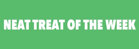 NEAT TREAT BANNER-green