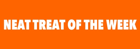 NEAT TREAT BANNER-orange